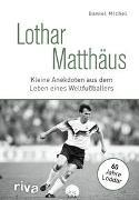 Cover-Bild zu Michel, Daniel: Lothar Matthäus