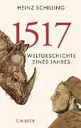 Cover-Bild zu Schilling, Heinz: 1517