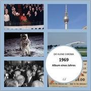 Cover-Bild zu Lauenburg, Frank: 1969. Die Kleine Chronik 02