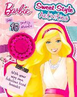 Cover-Bild zu Parragon (Gespielt): Barbie Sweet Style Activities