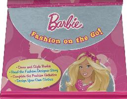 Cover-Bild zu Parragon: Barbie Fashion on the Go!