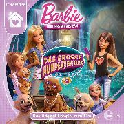 Cover-Bild zu Karallus, Thomas: Barbie und ihre Schwestern in: Das große Hundeabenteuer (Das Original-Hörspiel zum Film) (Audio Download)