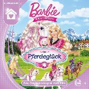 Cover-Bild zu Karallus, Thomas: Barbie und ihre Schwestern im Pferdeglück (Das Original-Hörspiel zum Film) (Audio Download)