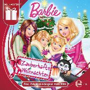 Cover-Bild zu Karallus, Thomas: Zauberhafte Weihnachten (Das Original-Hörspiel zum Film) (Audio Download)