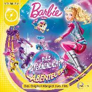 Cover-Bild zu Sternberg, Susanne (Gelesen): Das Sternenlicht-Abenteuer (Audio Download)