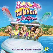 Cover-Bild zu Karallus, Thomas: Die Magie der Delfine (Das Original-Hörspiel zum Film) (Audio Download)
