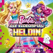 Cover-Bild zu Karallus, Thomas: Die Videospiel-Heldin (Das Original-Hörspiel zum Film) (Audio Download)