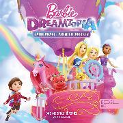 Cover-Bild zu Karallus, Thomas: Dreamtopia - Zauberhafte Abenteuerreisen (Das Original-Hörspiel zur TV-Serie) (Audio Download)