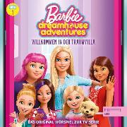 Cover-Bild zu Strunck, Angela: Dreamhouse Adventures - Willkommen in der Traumvilla / Ein Geschenk für Chelsea (Audio Download)