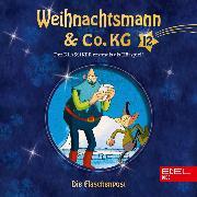 Cover-Bild zu Strunck, Angela: Folge 12: Die Flaschenpost / Sebastian weiß nicht, was er will (Das Original-Hörspiel zur TV-Serie) (Audio Download)