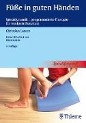 Cover-Bild zu Füße in guten Händen (eBook) von Larsen, Christian