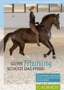 Cover-Bild zu Gutes Training schützt das Pferd von Welter-Böller, Barbara