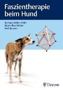Cover-Bild zu Faszientherapie beim Hund (eBook) von Welter-Böller, Barbara