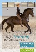 Cover-Bild zu Gutes Training schützt das Pferd (eBook) von Welter-Böller, Barbara