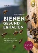 Cover-Bild zu Bienen gesund erhalten von Ritter, Wolfgang