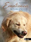 Cover-Bild zu Emotionen bei Hunden sehen lernen von Krauß, Katja