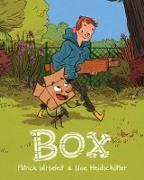 Cover-Bild zu Wirbeleit, Patrick: Box (Book One)