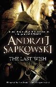 Cover-Bild zu The Last Wish