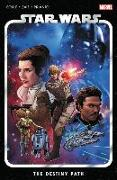 Cover-Bild zu Soule, Charles: Star Wars Vol. 1: The Destiny Path