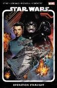 Cover-Bild zu Soule, Charles: Star Wars Vol. 2: Operation Starlight