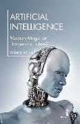 Cover-Bild zu Wilks, Yorick: Artificial Intelligence