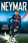 Cover-Bild zu Caioli, Luca: Neymar