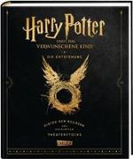 Cover-Bild zu Rowling, J.K.: Harry Potter und das verwunschene Kind: Die Entstehung - Hinter den Kulissen des gefeierten Theaterstücks