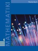 Cover-Bild zu Mathematik 6, Primarstufe, Themenbuch von Autorenteam