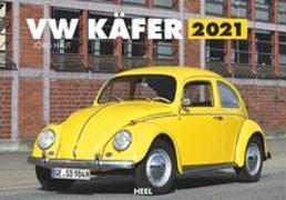 Cover-Bild zu Hajt, Jörg (Fotograf): VW Käfer 2021