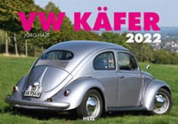 Cover-Bild zu Hajt, Jörg (Fotograf): VW Käfer 2022