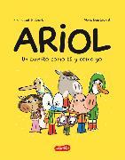 Cover-Bild zu Guibert, Emmanuel: Ariol. Un burrito como tú y como yo (Just a Donkey Like You and Me - Spanish edi