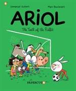 Cover-Bild zu Guibert, Emmanuel: Ariol #9