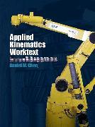 Cover-Bild zu Chen, Daniel M.: Applied Kinematics Worktext