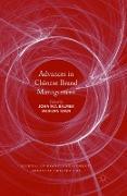 Cover-Bild zu Balmer, John M. T. (Hrsg.): Advances in Chinese Brand Management