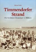 Cover-Bild zu Herde, Heiner: Timmendorfer Strand