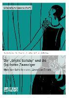 """Cover-Bild zu Dähling, Christoph: Der """"Große Gatsby"""" und die Goldenen Zwanziger in New York"""
