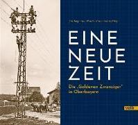 Cover-Bild zu Kania-Schütz, Monika (Hrsg.): Eine neue Zeit