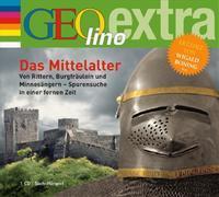 Cover-Bild zu Nusch, Martin: Das Mittelalter - Von Rittern, Burgfräulein und Minnesängern - Spurensuche in einer fernen Zeit