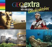 Cover-Bild zu Nusch, Martin: GEOlino extra Hör-Bibliothek - Geschichtsbox -