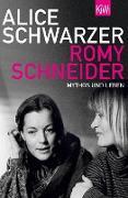 Cover-Bild zu Schwarzer, Alice: Romy Schneider (eBook)
