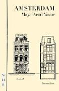 Cover-Bild zu Amsterdam (NHB Modern Plays) (eBook) von Yasur, Maya Arad