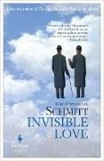 Cover-Bild zu Schmitt, Eric-Emmanuel: Invisible Love (eBook)