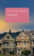 Cover-Bild zu Strout, Elizabeth: Fra¿ii Burgess (eBook)