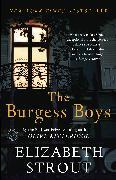 Cover-Bild zu Strout, Elizabeth: The Burgess Boys (eBook)