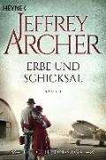 Cover-Bild zu Archer, Jeffrey: Erbe und Schicksal