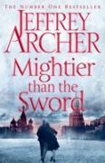 Cover-Bild zu Archer, Jeffrey: Mightier than the Sword (eBook)