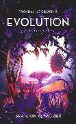Cover-Bild zu Morris, Brandon Q.: Proxima-Logbuch 5: Evolution