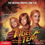 Cover-Bild zu Tiger-Team: Der Berg der 1000 Drachen (Audio Download) von Brezina, Thomas C.