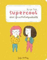 Cover-Bild zu Esch, Tanja: supercool
