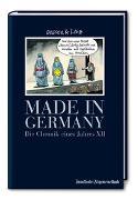 Cover-Bild zu Greser, Achim: Made in Germany
